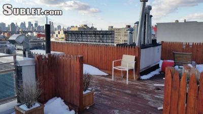 Image 2 unfurnished 2 bedroom Apartment for rent in Bed-Stuy, Brooklyn
