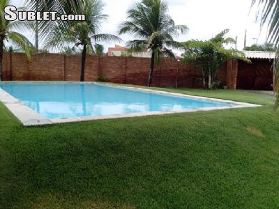Image 2 furnished 3 bedroom House for rent in Maceio, Alagoas