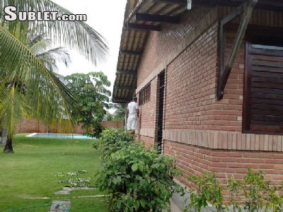 Image 4 furnished 3 bedroom House for rent in Maceio, Alagoas