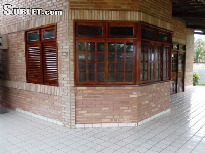 Image 7 furnished 3 bedroom House for rent in Maceio, Alagoas