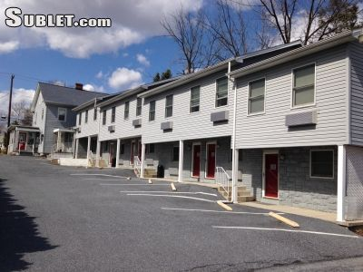 Townhouse for Rent in Dauphin County
