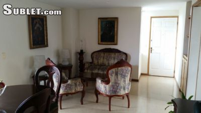 Image 2 Room to rent in Medellin, Antioquia 4 bedroom Apartment