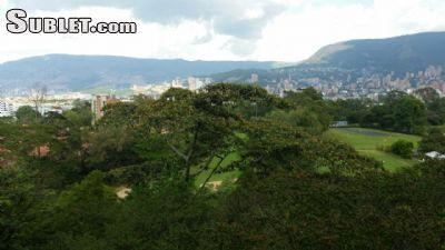 Image 3 Room to rent in Medellin, Antioquia 4 bedroom Apartment