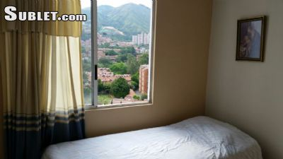 Image 6 Room to rent in Medellin, Antioquia 4 bedroom Apartment
