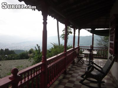 Image 1 furnished 4 bedroom House for rent in Medellin, Antioquia