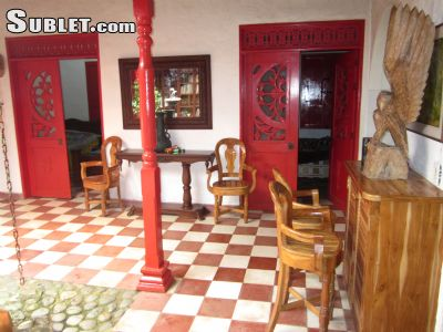 Image 5 furnished 4 bedroom House for rent in Medellin, Antioquia