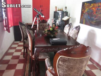 Image 7 furnished 4 bedroom House for rent in Medellin, Antioquia