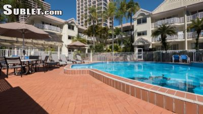 Image 2 furnished 2 bedroom Apartment for rent in Surfers Paradise, Gold Coast