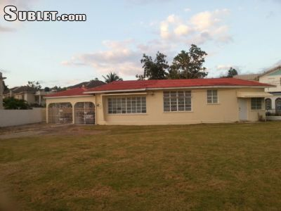 Image 3 furnished 3 bedroom Apartment for rent in Barbican, Kingston St Andrew