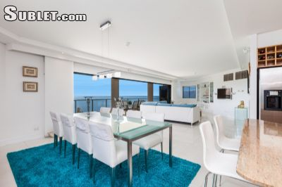 Image 2 furnished 3 bedroom Apartment for rent in Cairns, Tropical North
