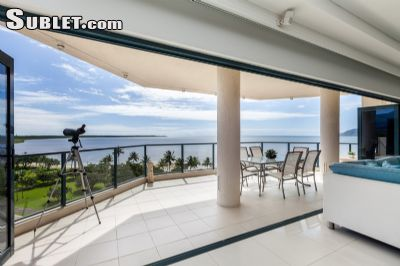 Image 3 furnished 3 bedroom Apartment for rent in Cairns, Tropical North