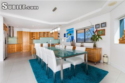 Image 4 furnished 3 bedroom Apartment for rent in Cairns, Tropical North
