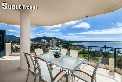 Image 5 furnished 3 bedroom Apartment for rent in Cairns, Tropical North