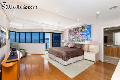 Image 6 furnished 3 bedroom Apartment for rent in Cairns, Tropical North