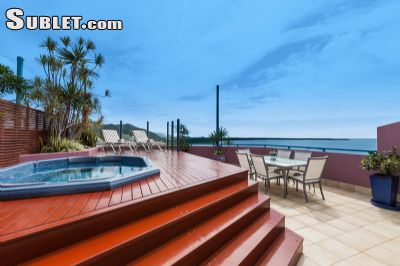 Image 9 furnished 3 bedroom Apartment for rent in Cairns, Tropical North