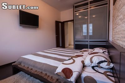 Image 7 furnished 1 bedroom Apartment for rent in Tsentralny, Minsk City
