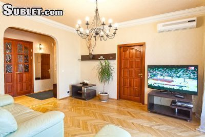 Image 2 furnished 3 bedroom Apartment for rent in Fanipol, Minsk