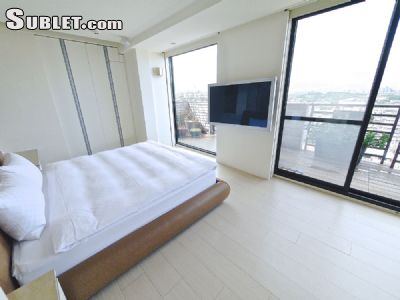 Image 3 furnished Studio bedroom Apartment for rent in Zhongshan, Taipei City