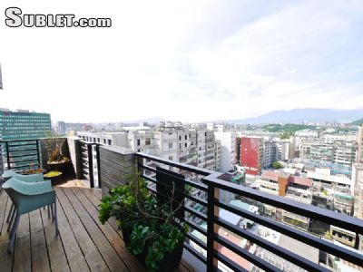 Image 4 furnished Studio bedroom Apartment for rent in Zhongshan, Taipei City