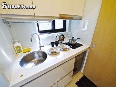 Image 6 furnished Studio bedroom Apartment for rent in Zhongshan, Taipei City
