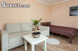 Image 2 furnished Studio bedroom Apartment for rent in Fanipol, Minsk