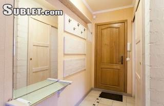 Image 4 furnished Studio bedroom Apartment for rent in Fanipol, Minsk