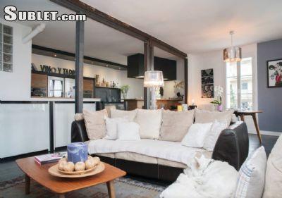 Image 1 either furnished or unfurnished 3 bedroom Apartment for rent in Nogent-sur-Marne, Val-de-Marne