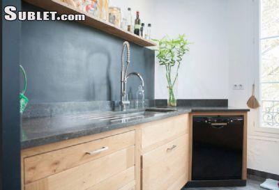 Image 2 either furnished or unfurnished 3 bedroom Apartment for rent in Nogent-sur-Marne, Val-de-Marne