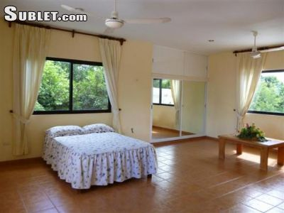 Image 6 furnished 3 bedroom House for rent in Merida, Yucatan