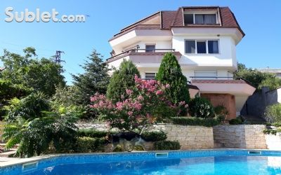 Image 1 furnished 4 bedroom House for rent in Varna, Varna