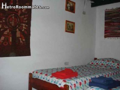 Image 2 Furnished room to rent in Palermo, Buenos Aires City 3 bedroom Apartment