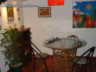 Image 5 Furnished room to rent in Palermo, Buenos Aires City 3 bedroom Apartment