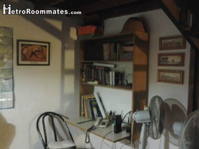 Image 6 Furnished room to rent in Palermo, Buenos Aires City 3 bedroom Apartment