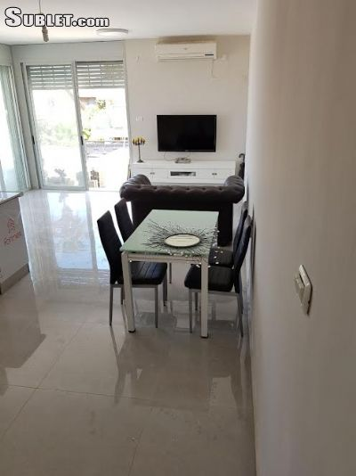 Image 2 furnished 1 bedroom Apartment for rent in Ashdod, South Israel
