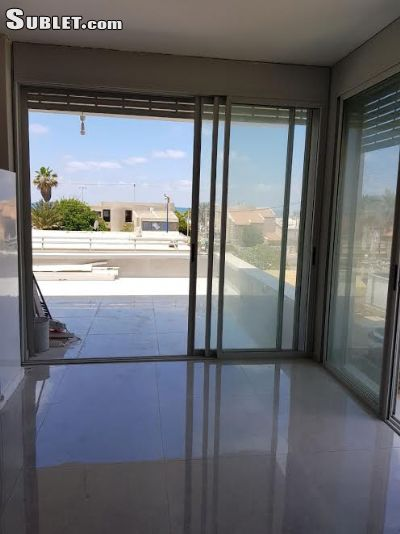 Image 6 furnished 1 bedroom Apartment for rent in Ashdod, South Israel