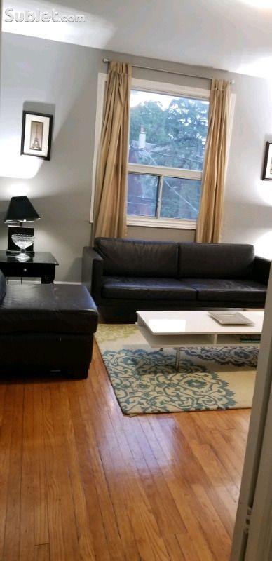 Image 2 furnished 1 bedroom House for rent in Dufferin Grove, Old Toronto