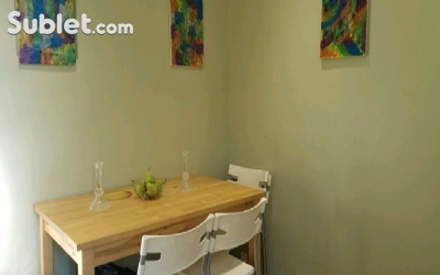 Image 5 furnished 1 bedroom House for rent in Dufferin Grove, Old Toronto