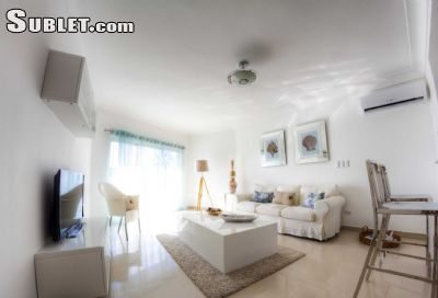 Image 2 furnished 2 bedroom Apartment for rent in Boca Chica, South Dominican