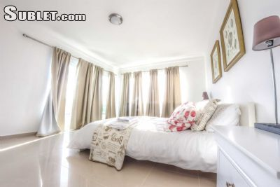 Image 6 furnished 2 bedroom Apartment for rent in Boca Chica, South Dominican