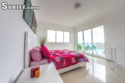 Image 7 furnished 2 bedroom Apartment for rent in Boca Chica, South Dominican