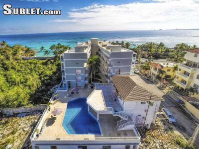 Image 8 furnished 2 bedroom Apartment for rent in Boca Chica, South Dominican