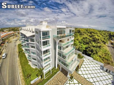 Image 9 furnished 2 bedroom Apartment for rent in Boca Chica, South Dominican