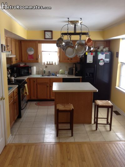 Image 6 Furnished room to rent in Doylestown, Bucks County 1 bedroom House
