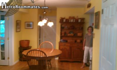 Image 7 Furnished room to rent in Doylestown, Bucks County 1 bedroom House