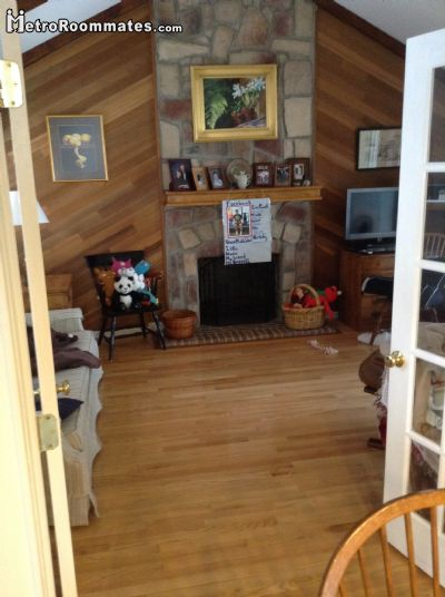 Image 8 Furnished room to rent in Doylestown, Bucks County 1 bedroom House