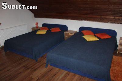Image 1 furnished 2 bedroom Hotel or B&B for rent in Bjelovar, Bjelovar Bilogora