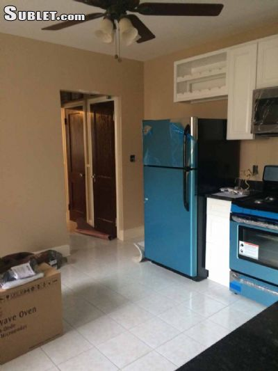 Image 2 either furnished or unfurnished 2 bedroom Apartment for rent in New Haven, Greater New Haven