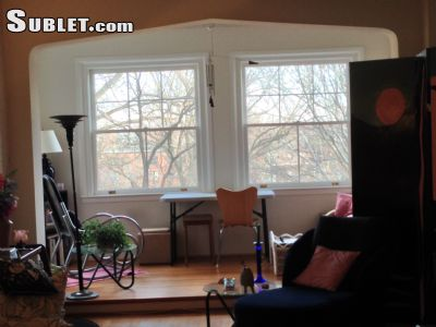 Image 8 furnished 1 bedroom Apartment for rent in Woodley Park, DC Metro