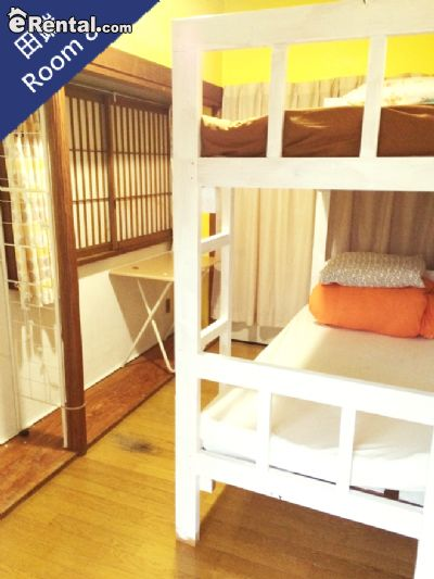 Image 2 Furnished room to rent in Toshima, Tokyo 5 bedroom Apartment
