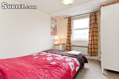 Image 2 furnished 2 bedroom Apartment for rent in St Pancras, Camden